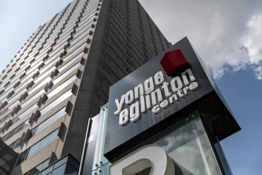 「中城区Yonge/Eglinton最新楼花Untitled Condos,紧邻最新轻轨线」的图片搜寻结果