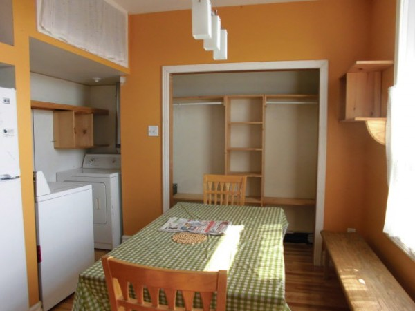 出租-住宅-蒙特利爾-5半好房子出租-iu91加拿大專業